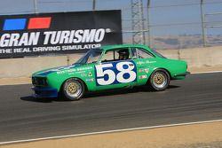 Jon Norman, 1971 Alfa Romeo GTV