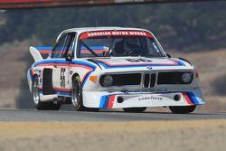 Henry Schmitt, 1974 BMW 3.5 CSL