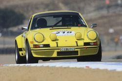 Peter Stoneberg, 1973 Porsche 911 RSR