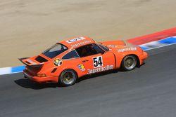 John Byrne, 1974 Porsche 911 RSR