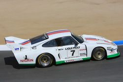 Richard Harris, 1979 Porsche 935 K3