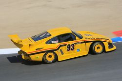 Tom Hedges, 1976 Porsche 935 K3