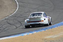 Mark Hotchkis, 1973 Porsche 911