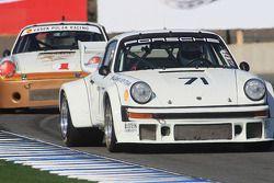 Steven Lawrence, 1977 Porsche 934.5