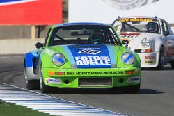 James Edwards,1974 Porsche 911 RSR