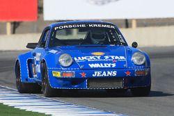 Robert M. Newman, 1975 Porsche 911