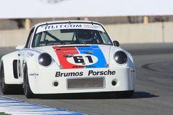 Bradley Harris, 1975 Porsche 911 RSR
