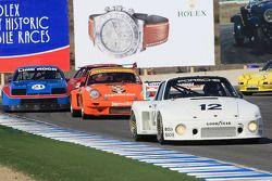 Bruce Canepa, 1979 Porsche 935