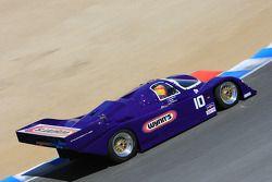 Mark Hotchkis, 1986 Porsche 962