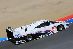 Ralph Borelli, 1984 Lola T-616