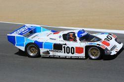 Lorne Leibel, 1986 Porsche 962