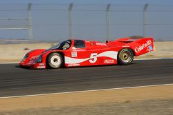 Bobby Akin, 1985 Porsche 962