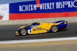 Kurt Schultz, 1986 Porsche 962