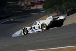 Fred Kaimer, 1986 Porsche 962