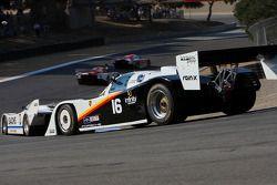 Carlos de Quesada, 1990 Porsche 962