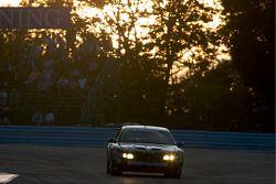 #21 Battery Tender/ MCM Racing Pontiac GTO.R: Matt Connolly, Bethlehem, Peter London hors piste