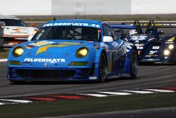 Proton Porsche 997 GT3 RSR N°77 : Marc Lieb, Richard Lietz, Horst Felbermayr Sr.