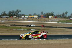Russell Ingall inside the Top 10