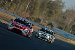 Jamie Whincup and James Courtney extend their lead