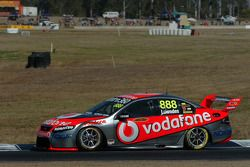 Craig Lowndes back in 7th spot