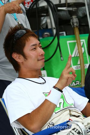Ryo Orime