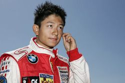 Rio Haryanto first drive in the Australian Formula 3 Championship