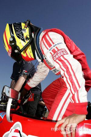 Rio Haryanto, premier pilote dans le championnat de Formule 3 Australien