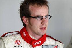 Tim Macrow