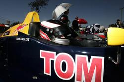 Tom Tweedie