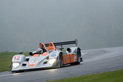 #12 Autocon Motorsports Lola B06/10 AER: Tony Burgess, Chris McMurry