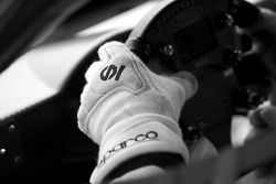 Glove of Carl Edwards