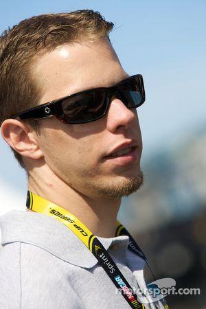 Brad Keselowski