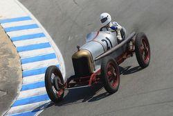 Fred Bohlander, 1919 Miller TNT Special
