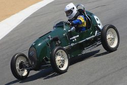 Tim Sharp, 1938 Austin 7 Special