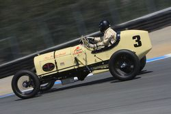 Terry L. Larson, 1925 Frontenac Ford T