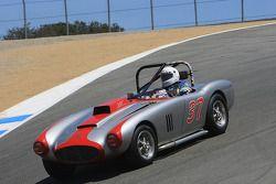 John Furlow, Sr., 1954 Kurtis 500KK