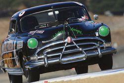 John Breslow, 1951 Hudson Hornet