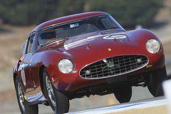 Thomas Mittler, 1953 Ferrari 250MM