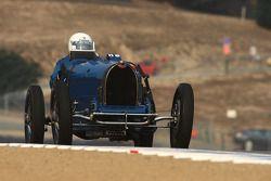 Mike Gertner, 1928 Bugatti T-35B