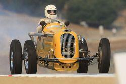 Tom DeMund, 1939 Williams Sprinter