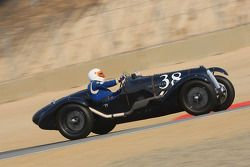 Brian Mullin, 1938 Talbot Lago 26 SS