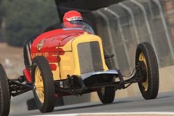 Patrick Phinny, 1930 Ford