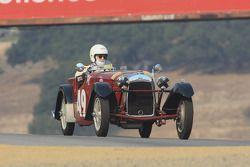 Robert Pattison, 1949 HRG 1500