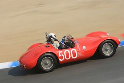 Dean Meiling, 1954 Maserati A6GCS