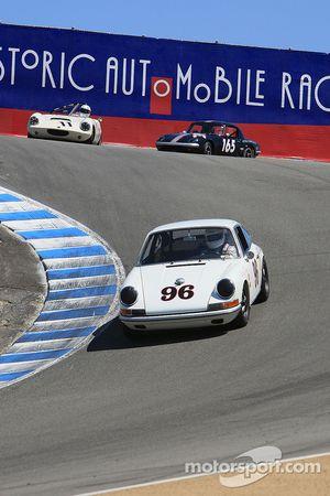 Ed Matsuishi, 1965 Porsche 911
