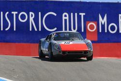 Fred Della Noce, 1964 Porsche 904/6