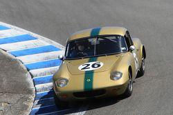 John Delane, 1964 Lotus 26R