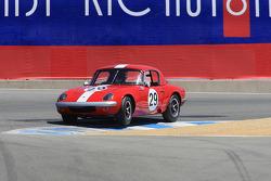 John Hugenholtz, 1964 Lotus 26R