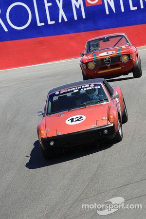 Jack Kuhn, 1970 Porsche 914/6