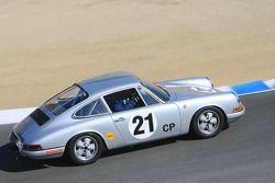 Walt Sikes, 1967 Porsche 911